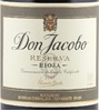 Don Jacobo Reserva Bodegas Corral 2007