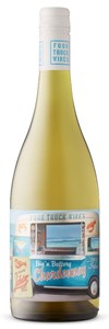 Fourth Wave Wine Food Truck Wines  Chardonnay 2017
