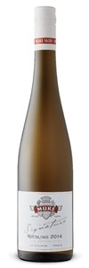 Muré Signature Riesling 2014