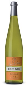 Anne De Laweiss Collection Pinot Gris 2016