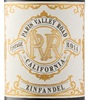 Paris Valley Road Zinfandel 2014