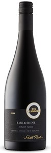 Kim Crawford Small Parcel Rise And Shine Creek Pinot Noir 2007