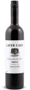 Layer Cake Shiraz 2013