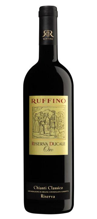 Price Match App >> Ruffino Ducale Oro Riserva Chianti Classico 2009 Expert ...