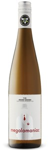 Megalomaniac Narcissist Riesling 2015