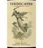 Vindicated Cabernet Sauvignon 2014
