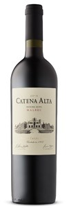 Catena Alta Historic Rows Malbec 2014