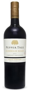 Pepper tree Elderslee Road Reserve Cabernet Sauvignon 2013