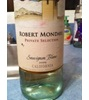 Robert Mondavi Winery Private Selection Sauvignon Blanc 2009
