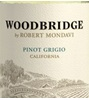 Woodbridge Winery Robert Mondavi Pinot Grigio 2009