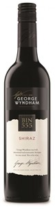 Wyndham Estate Bin 555 Shiraz 2014
