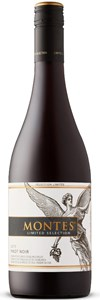 Montes Limited Selection Pinot Noir 2015