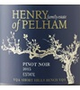 Henry of Pelham Winery Pinot Noir 2015