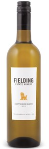 Fielding Estate Winery Sauvignon Blanc 2011
