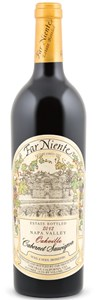 Far Niente Estate Cabernet Sauvignon 2007