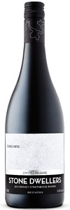 Stone Dwellers The Exception Shiraz 2012
