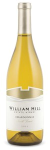 William Hill Chardonnay 2014