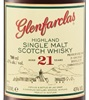 Glenfarclas 21-Year-Old Highland Single Malt Scotch-Whisky