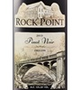 Rock Point Pinot Noir 2013