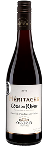 Ogier Heritages Regional Blended Red 2017