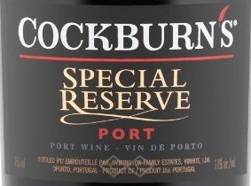 Cockburn S Special Reserve Port Expert Wine Review