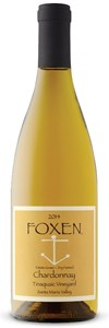 Foxen Tinaquaic Vineyard Estate Chardonnay 2013