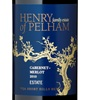 Henry of Pelham Winery Estate Cabernet Merlot 2010