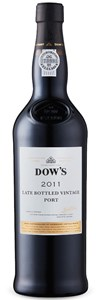 Dow's Late Bottled Vintage Port 2011