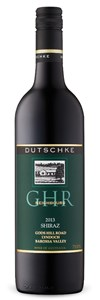 Dutschke Gods Hill Road Neighbours Shiraz 2013