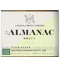 The Grange Of Prince Edward County Almanac White 2016