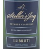 Sumac Ridge Estate Winery Steller's Jay 2001