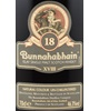 Bunnahabhain 18-Year-Old Islay Single Malt