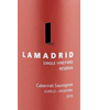 Lamadrid Single Vineyard Reserva Cabernet Sauvignon 2012
