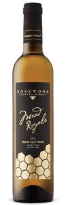 Rosewood Mead Royale Honey Wine 2017