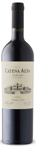 Catena Alta Historic Rows Malbec 2016