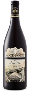 Rock Point Pinot Noir 2015