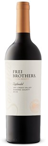 Frei Brothers Winery Reserve Zinfandel 2011