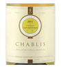 Domaine Chenevieres Chablis Chardonnay 2011