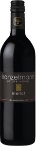 Konzelmann Estate Winery Merlot 2014