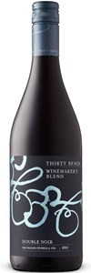 Thirty Bench Winemaker's Blend Double Noir 2015