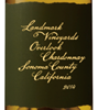 Landmark Vineyards Overlook Chardonnay 2014