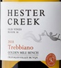 Hester Creek Estate Winery Block 16 Old Vines Trebbiano 2018