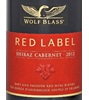 Wolf Blass Red Label Shiraz Cabernet Sauvignon 2007