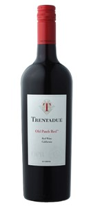 Trentadue Old Patch Lot 37 Red 2012