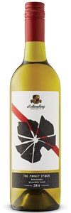 d'Arenberg The Money Spider Roussanne 2008