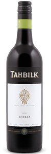 Tahbilk Shiraz 2006