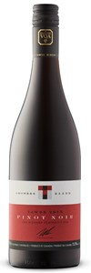 Tawse Winery Inc. Growers Blend Pinot Noir 2012