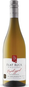 Flat Rock Unplugged Chardonnay 2015