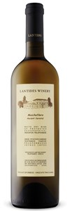 Lantides Ancient Varietal Moschofilero 2014