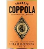 Francis Ford Coppola Diamond Collection Gold Label Chardonnay 2015